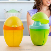 2019 New Penguin Portable Formula Dispenser &Snack Container/Baby Milk Powder Dispenser/snack cups