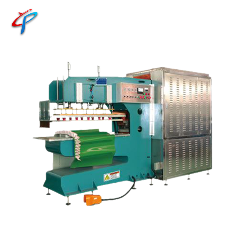 PVC/ PU Treadmill Belts Soldering/Welding/Jointing Machine