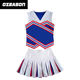 Wholesale Cheer Dance Costumes Free Design Cheering Uniforms