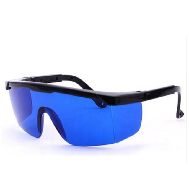 IPL safety Glasses for IPL Beauty operator safety Protective Laser Safety Goggles