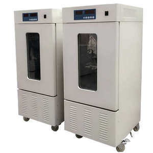 Toption 250L biologico incubatore/incubatrice prezzo bacteriological