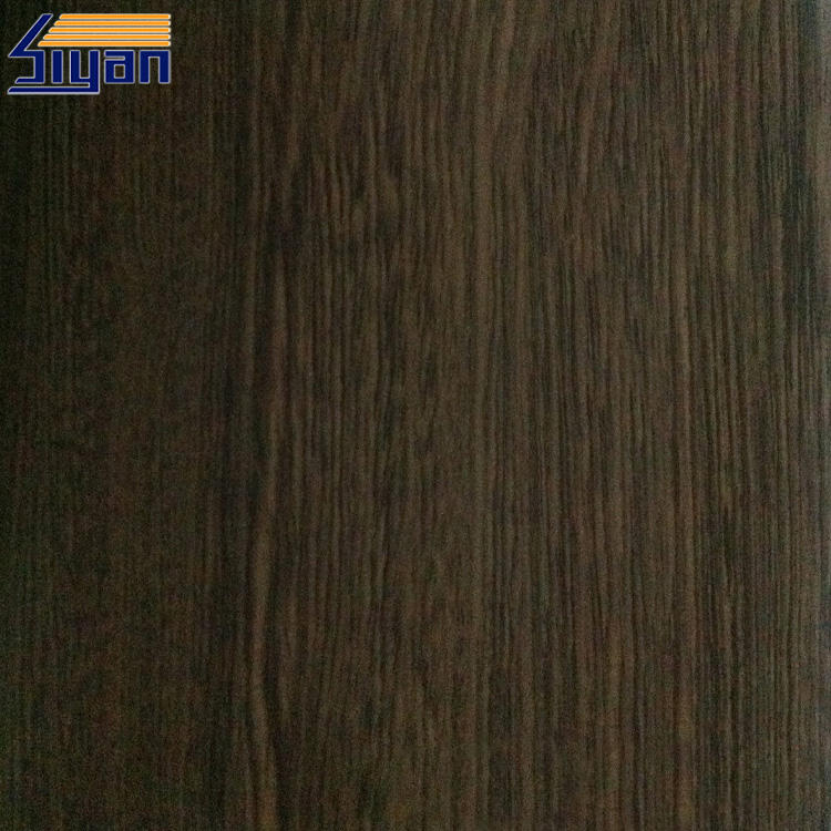 melamine thermoforming door decorative film