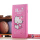 D10 hello kitty flip dual sim mobile phone for kids Spreadstrum 6531 touch screen flip dual sim mobile phone