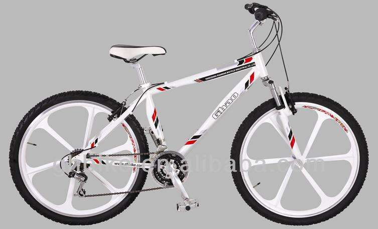 "26""mountain bike bicycle,full aluminium frame mountain cycling,teny rim"