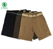 Stock L6032# Top Quality Men's Competitive Price Cargo shorts