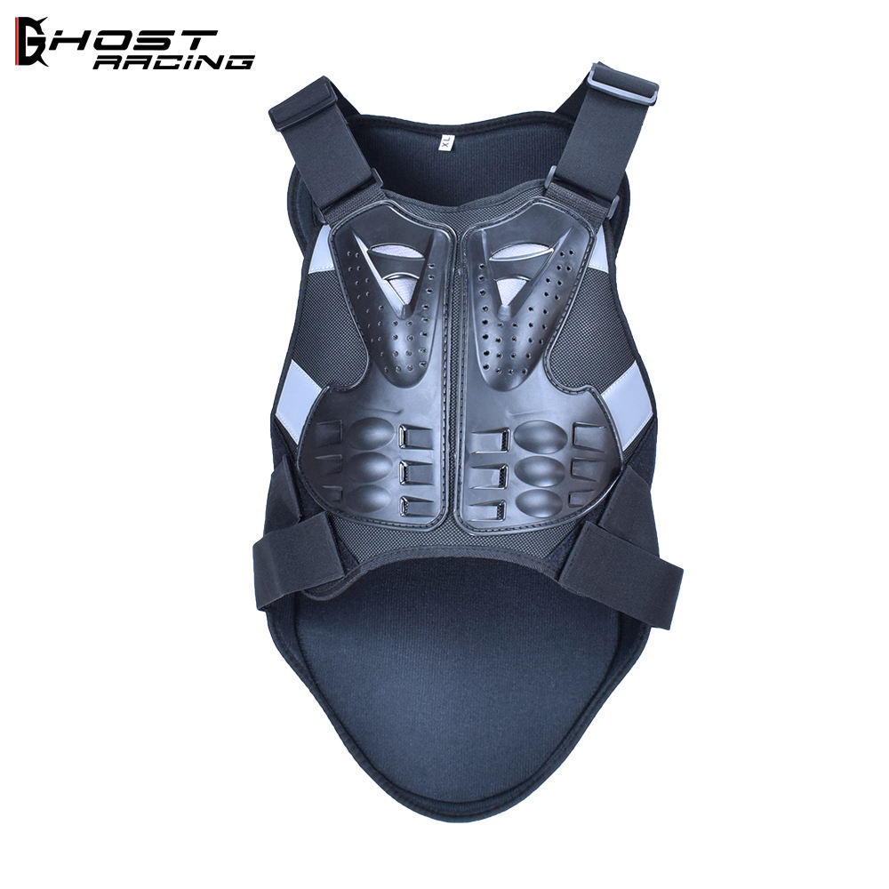 GHOST RACING Good Quality Motor Bike Body Armor Hot Sale Motorcycle Armor/Protective Gears/Racing Wear