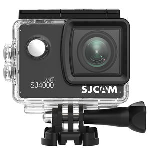 SJCAM SJ4000 wifi budget action camera 1080P hd digital camera video vlog camcorder 12mp support wifi