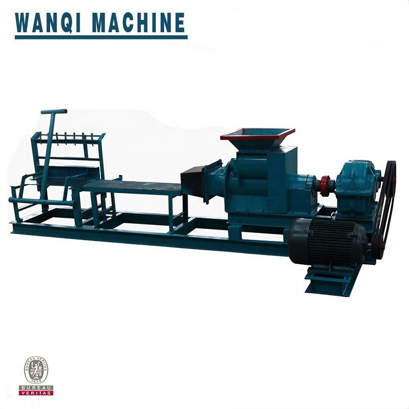 Clay extruder machine, bricks making extruder, clay brick making machine with motor and diesel engine available