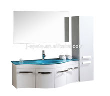 2019 Normal Design Factory Price abs bathroom cabinet for projects