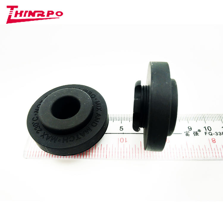 Wholesale round sealing rubber hose plug Rubber Sealing Plug For Pipe,furniture metal pipe rubber dust cover