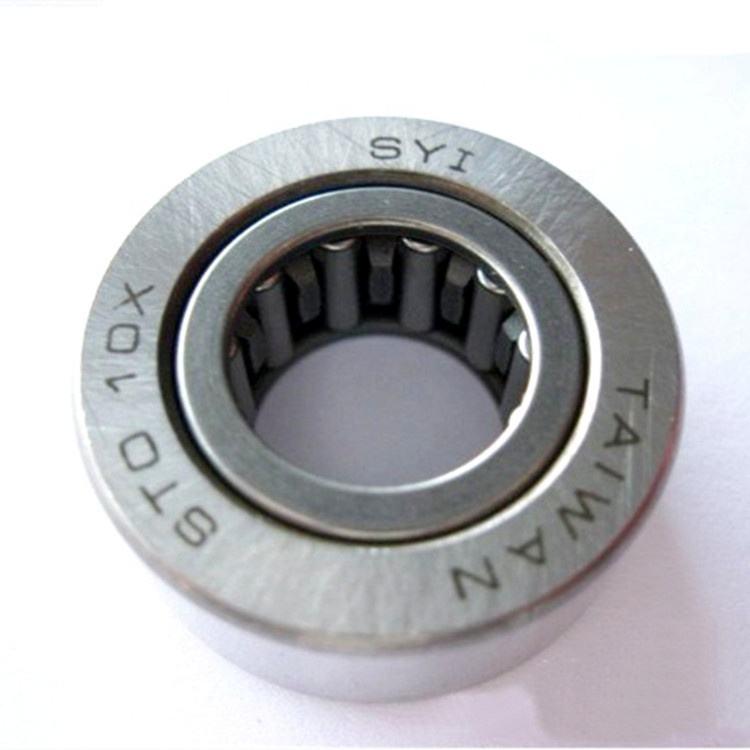 Nkia 5905 Rodillo de la aguja Angular Contacto Cojinete de bolas 25x42x23mm