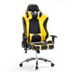 PU Leather Swivel Lift Office Gaming Chair Adjustable Desk Gaming Chair