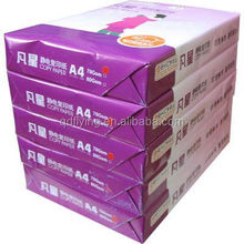 2018 hot sale A4 Paper 80 GSM Office Paper Copy Paper