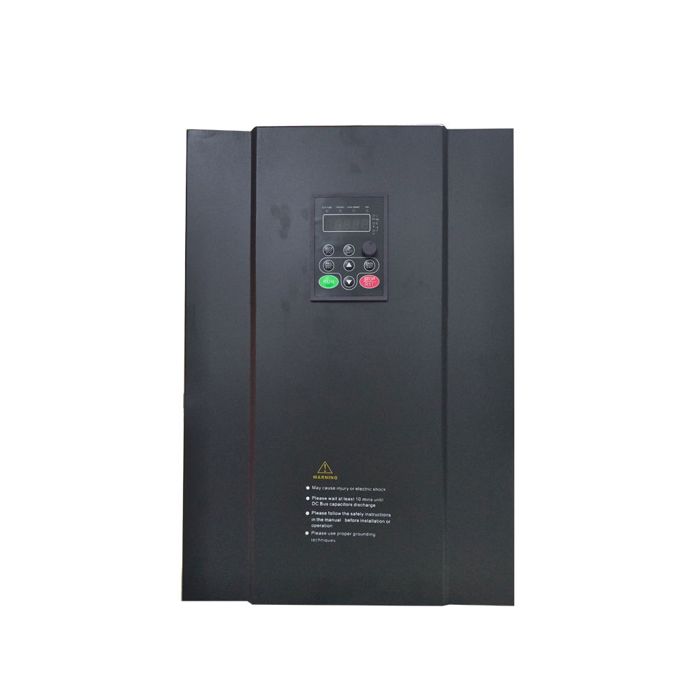 30KW three phase solar water pump inverter with MPPT and vfd