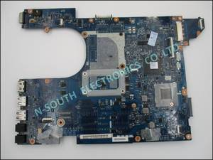 100% workiing Laptop Motherboard für dell inspiron 15r 5520 n5520 intel cn-0n35x3 n35x3 la-8241p