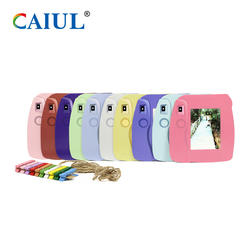 Caiul Fast Delivery Fujifilm Instax Mini Film Photo Gallery Paper Photo Frame