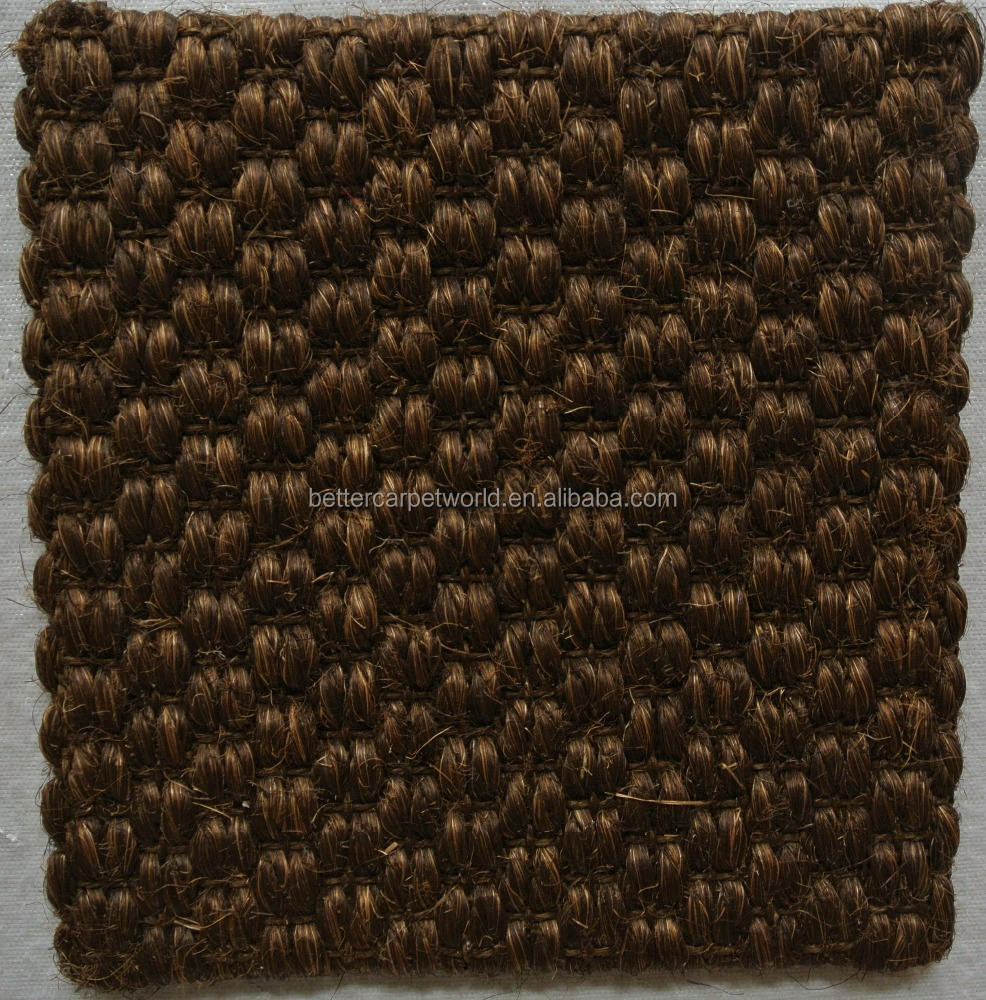 Commercial wall to wall sisal carpet,seagrass carpet