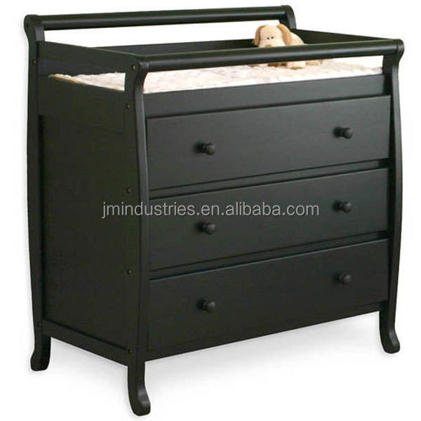 baby furniture/baby changing table/dressing table