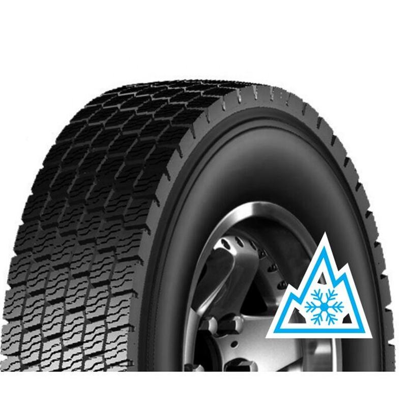 AEOLUS 315/80r22.5-20PR ADW80 M+S winter truck tires aeolus truck tyres 315 80r22.5 winter truck tires for sale