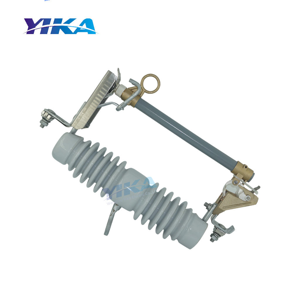 Wenzhou Yika IEC 15KV Drop Out Cut-Out Interruttore Dropout Ritaglio Fusibile India