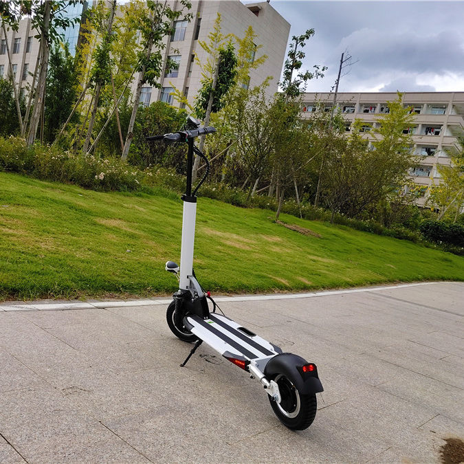 500w Speedway 4 Mini Electric Scooter