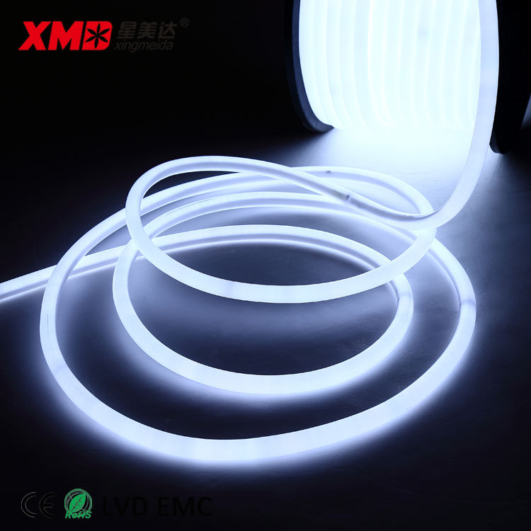 Flexibele Neon flexibele 1mm led strip