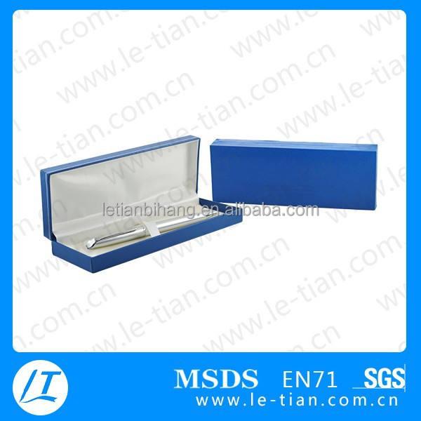 Gb-040 поощрительный подарок коробка, ручка коробки, подарочные коробки для ручек