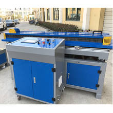 Plastic Pipe Forming Machine