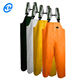 KM Foul Weather Gear Fishing Rain Suits for Men Sailing Waterproof Jacket with Bib Pants