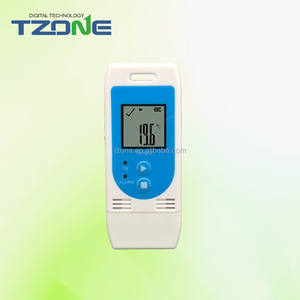 ออกแบบ reusable - Tzone PDF Temp & RH U03