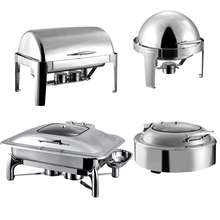 Different size Chafing dish/Buffet chafer