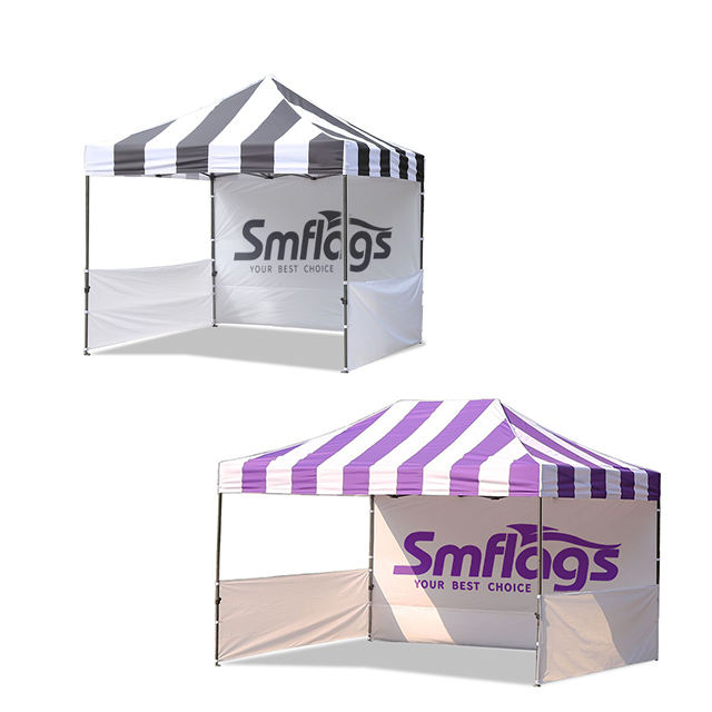 Top designs outdoor advertising wholesale 20 x 20 canopy tent