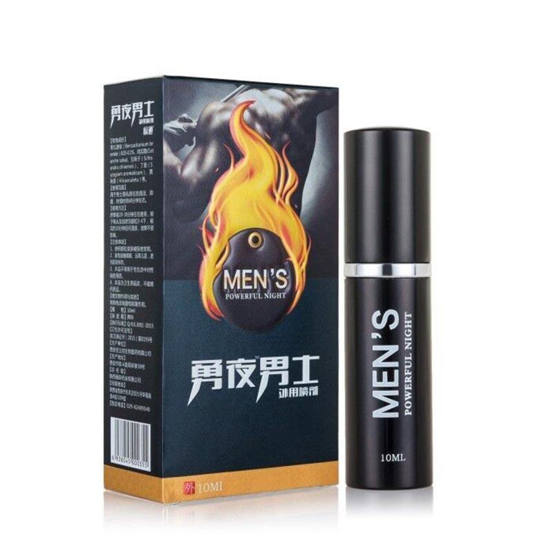 USA Hot Selling Natural Herbs Penis Extender sex medicine sex spray long time sex spray for men