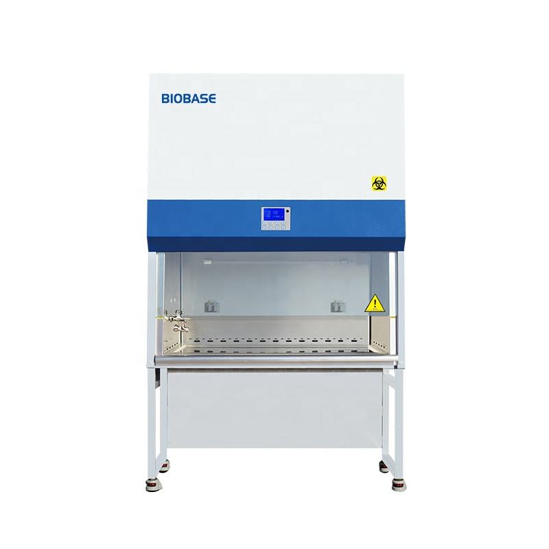 HOT BIOBASE CHINA Lab equipment Class II type A2 Biosafety cabinet