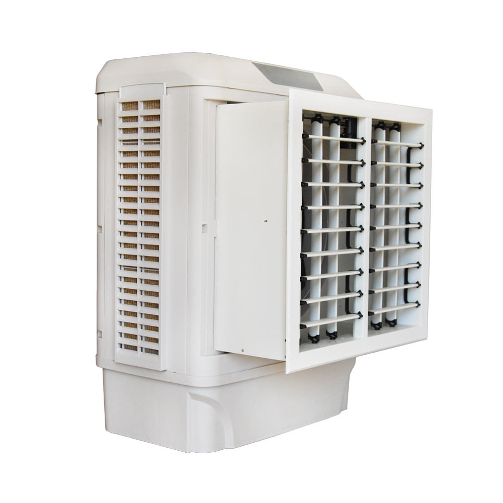 Split Wall Mounted Evaporative Air Conditioners