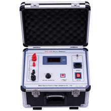 HTHL-200A Automatic Contact Resistance Meter for Circuit Breaker
