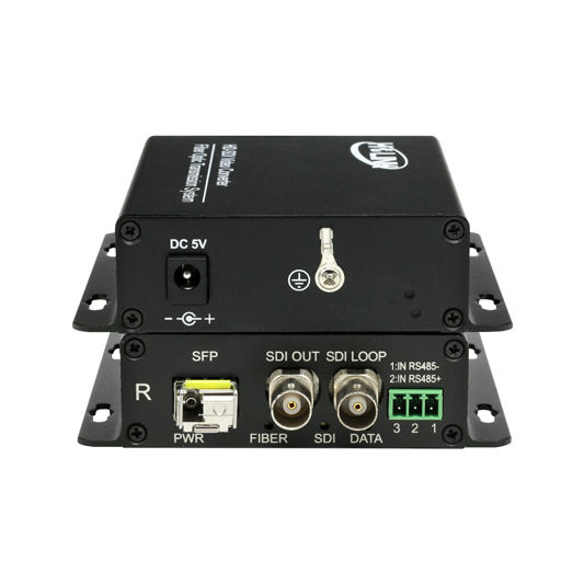 Hot selling 1 channel HD-SDI forward video for HD CCTV system