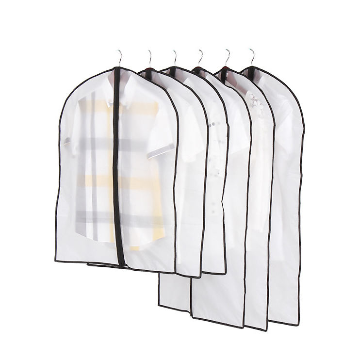 Closet Beste Roll Garment Bag Voor Pak
