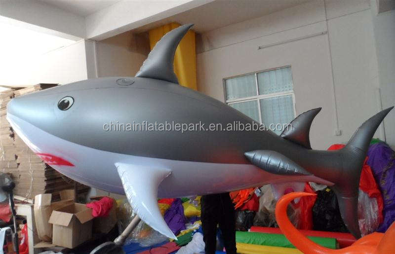 advertising inflatable fish balloon for sale