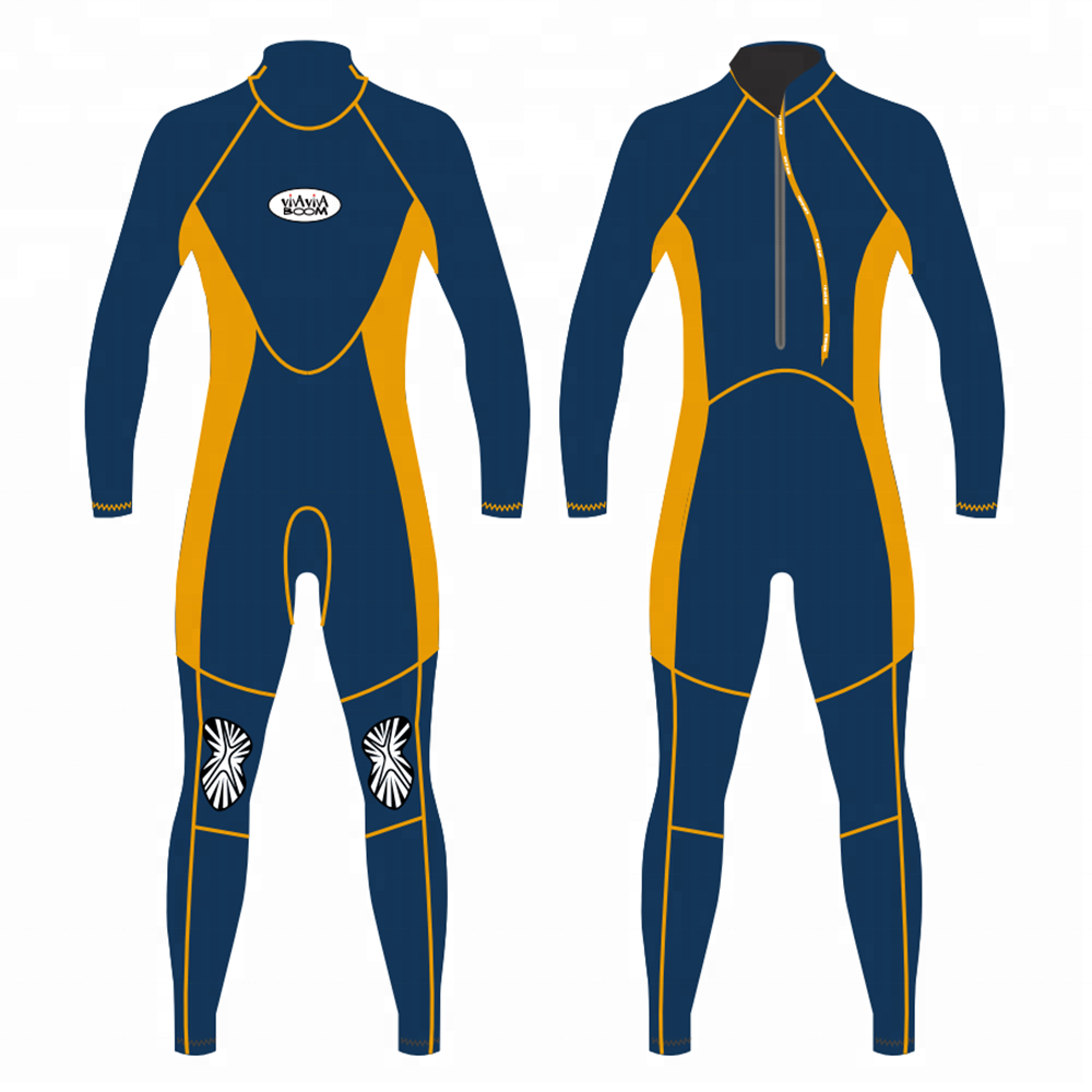 New style diving surfing wetsuit high quality customized neoprene freediving wetsuit