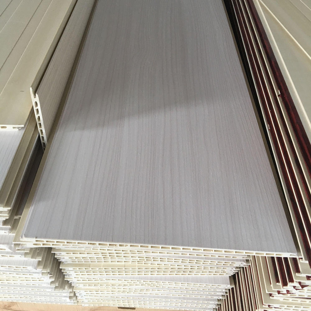 Fireproof 300MM PVC Hotel Wall Panel China PVC Ceiling