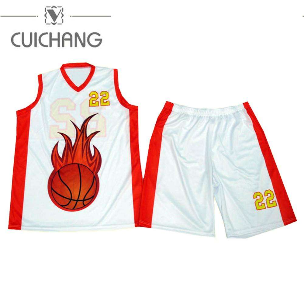 Pinnies lacrosse sublimada camisa de basquete