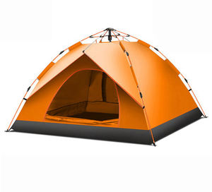 2 Persons Automatic Speed Camping Tent