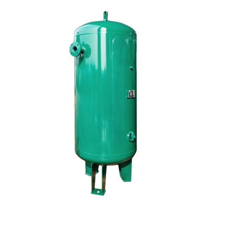 2000L anticorrosive 8bar pressure collecting cylinder Air Gas Storage Tank