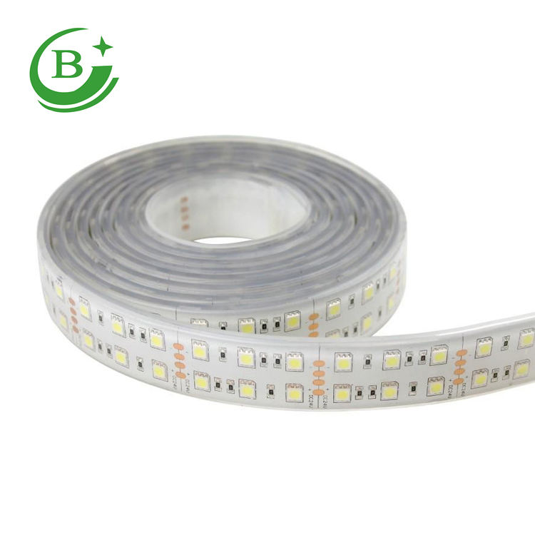 High light Waterproof IP65 SMD2835 10-12lm strip led light