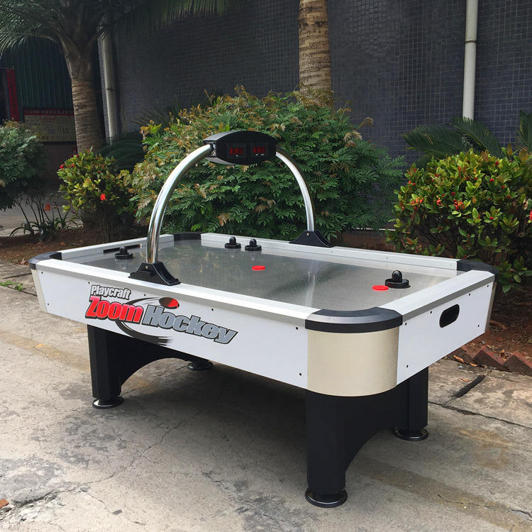 All Indoor Sports Air Hockey Table Pool Table Supplier