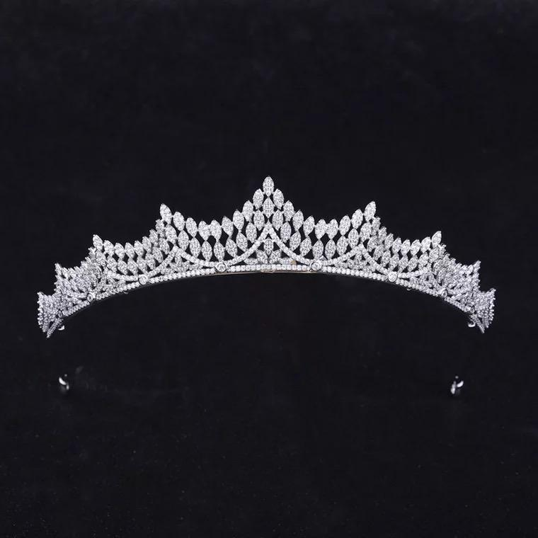 factory online wholesale bachelorette bridal wedding tiara set
