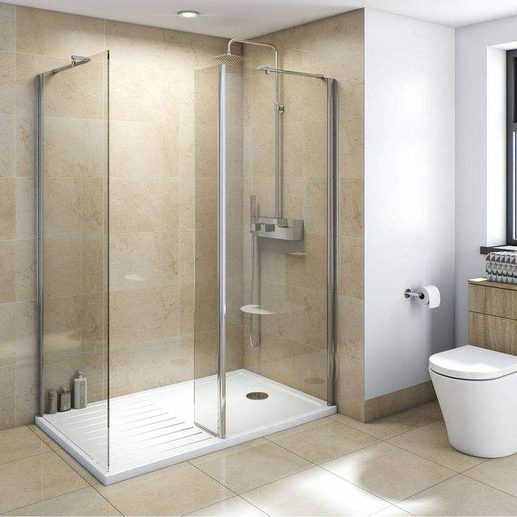 cheap walk-in shower screen/custom shower enclosure