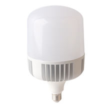 China Supplier Die Casting Aluminum 25w 30w 40w 50w 85w 100w T shape led light bulb