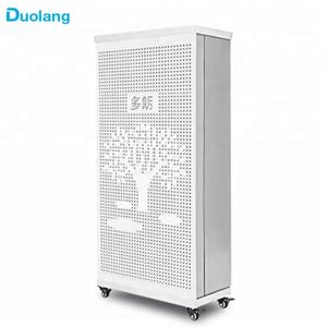 21 Years Factory HEPA Type Electronic Air Purifier with Remote Control Ozone Air Purifier from Large Horse